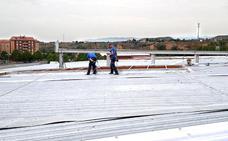 El Arnedo Arena ya puede ser utilizado como pabellón multiusos tras su arreglo