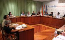 Arnedo busca otros 100.000 euros en sus 'cuentas' para la sentencia de El Campillo