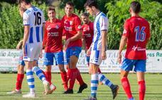 «La falta de gol en pretemporada es anecdótica»