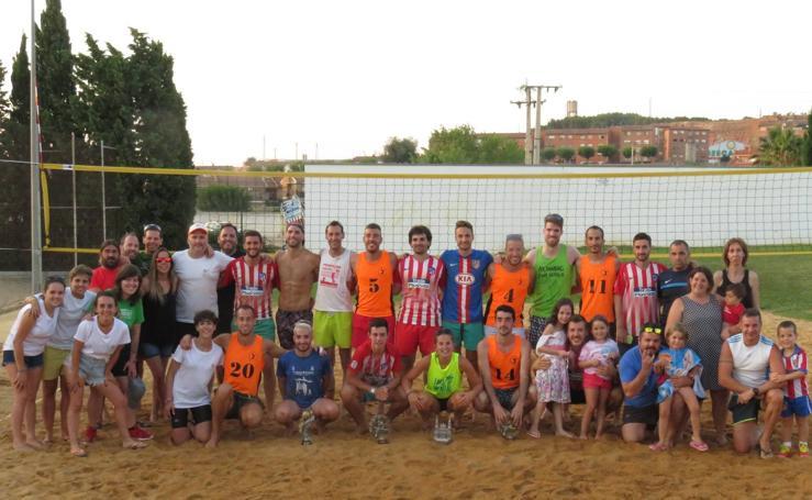 Fin de semana de la juventud en Alfaro