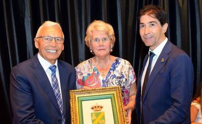 Rincón de Soto homenajea a sus mayores