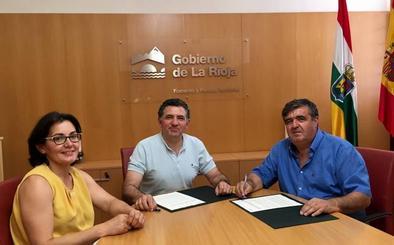 Berceo contará con un nuevo almacén municipal tras invertir 218.000 euros