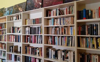 Munilla estrena biblioteca