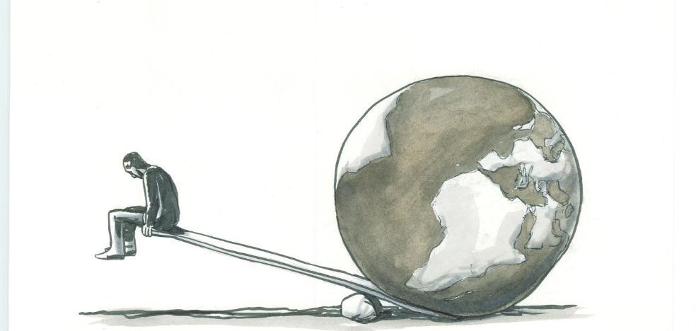 La globalización, ese asesino silencioso