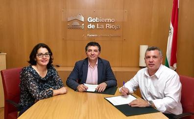 Tudelilla reurbanizará varias calles tras una inversión de 391.000 euros