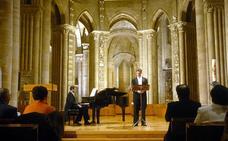 'Dominicus Milenario' alumbra en Santo Domingo conciertos, conferencias y visitas guiadas