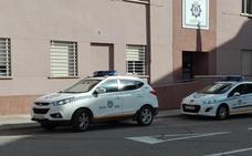 El PP de Santo Domingo denuncia la precaria situación de la flota de vehículos de la Policía Local