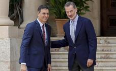 Sánchez atribuye el bloqueo político a la desconfianza «recíproca» con Iglesias