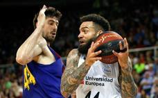 El Madrid abrirá la defensa del título ante el Joventut