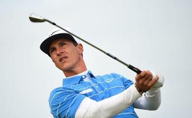 El golfista Thorbjorn Olesen, suspendido por una presunta agresión sexual