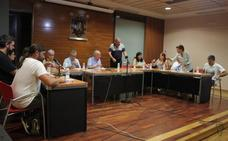 El PSOE de Alfaro reprocha al PP que gastó 11.400 euros en terminales que no ha devuelto