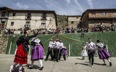 San Román acoge el Día del Camero Viejo