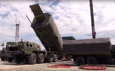 Moscú admite un breve aumento de radiactividad por una explosión en un polígono militar