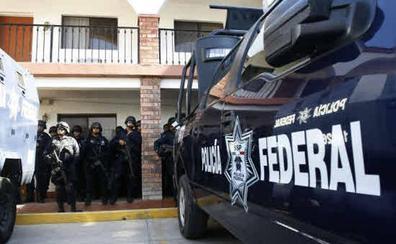 Hallan 19 muertos como consecuencia de la lucha entre cárteles en México