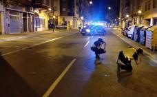Detenido por llamar a la Policía para alertar de la colocación de un coche bomba en Logroño
