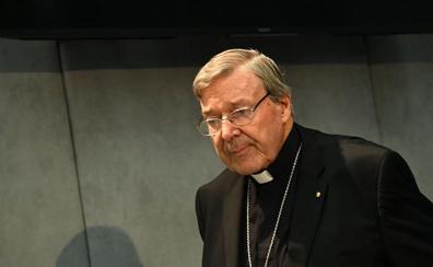 El Cardenal Pell, condenado por pederastia, compara su sufrimiento al de Jesucristo