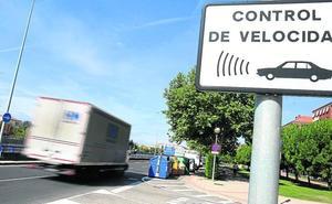 ¿Dónde están y cuánto multan los radares en Logroño?