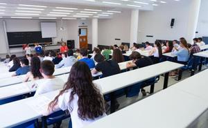 Casi la mitad de los jóvenes riojanos de 25 a 29 años tiene un título en educación superior