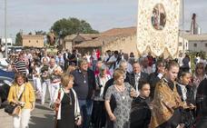 Viloria de Rioja estrechó más sus lazos con Santo Domingo