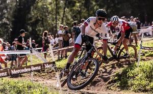Vlad Dascalu acaba segundo en Lenzerheide