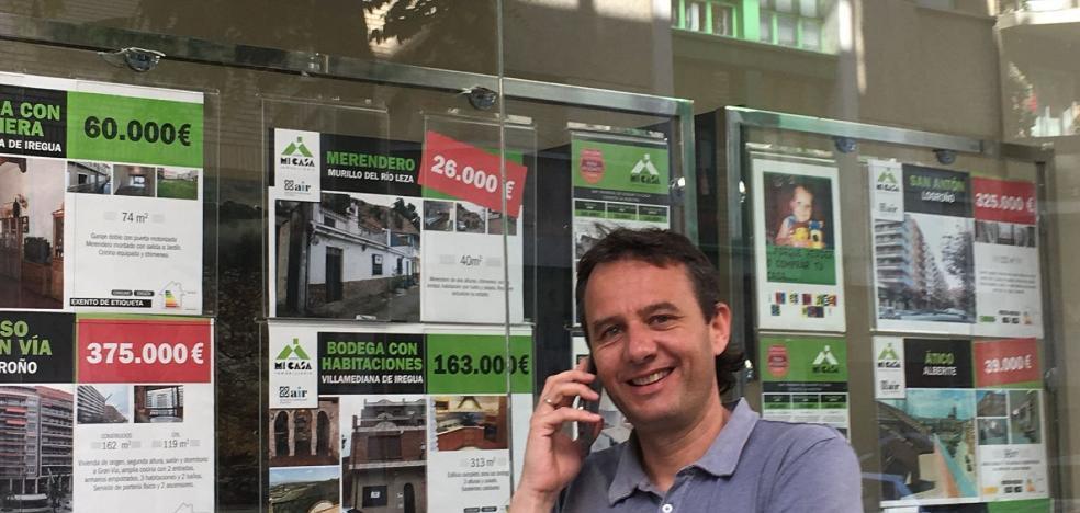 «Los propietarios exigen ingresos tan elevados a los inquilinos que los incobros son casi nulos»
