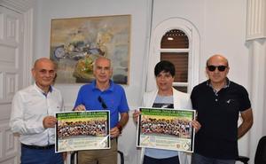 La carrera Ciudad de Calahorra ya está en marcha