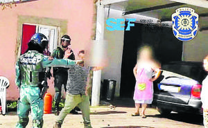 Las mafias laborales han explotado a cerca de 400 personas en La Rioja desde el 2008