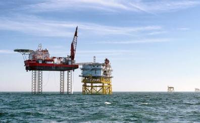 Iberdrola vende el 40% de su parque eólico en Reino Unido por más de 1.700 millones