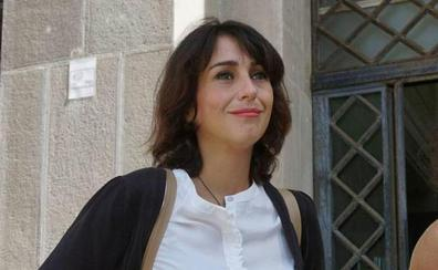 Juana Rivas pide que sus hijos entren en un centro de menores para no ir con su padre