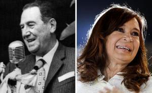 El peronismo domina la política argentina desde todos los frentes