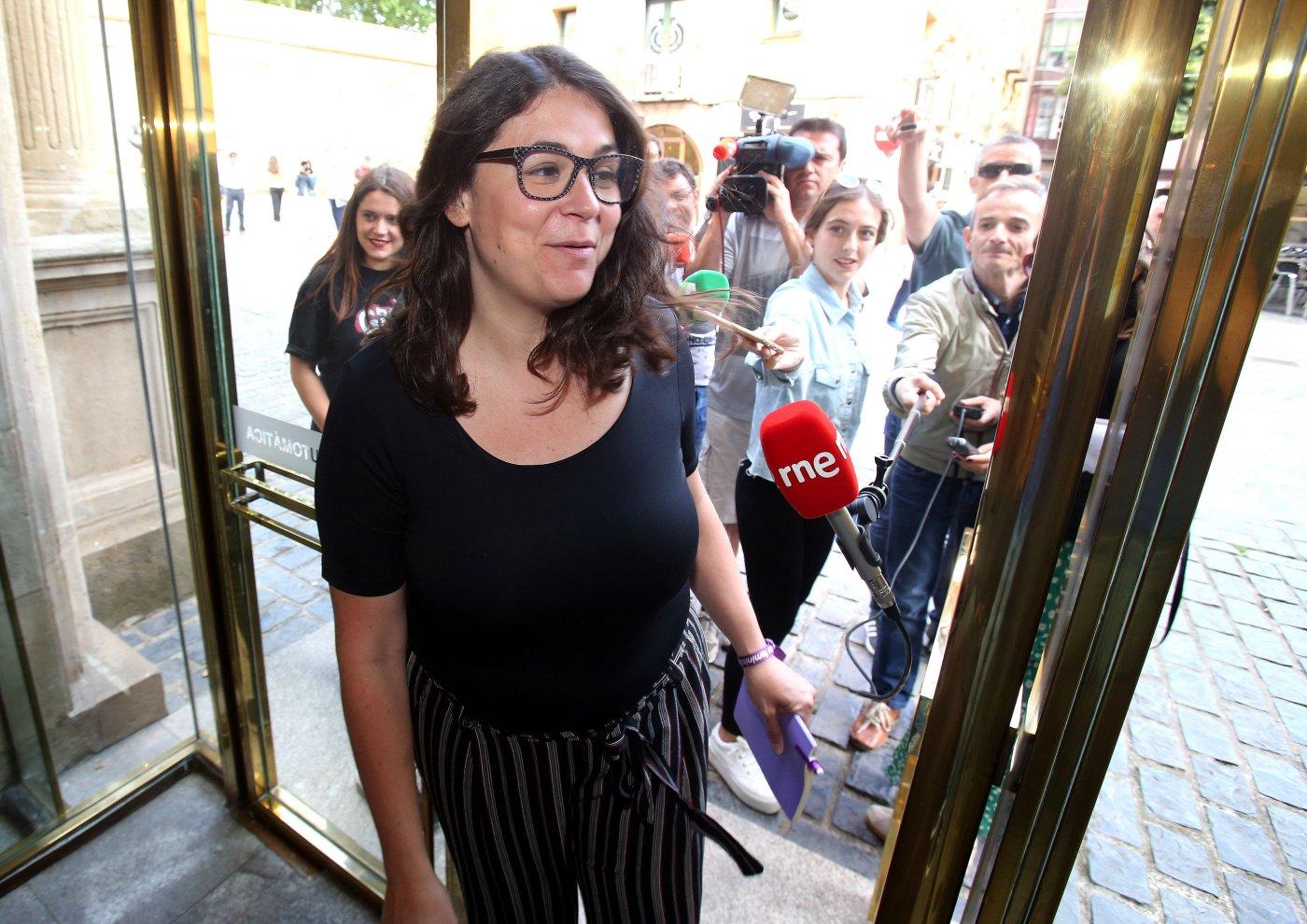 Podemos consultará a sus bases un posible acuerdo de Gobierno con el PSOE