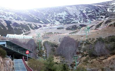 Ecologistas en Acción pide la paralización del nuevo telesilla de Valdezcaray