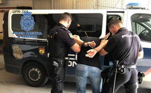 Dos detenidos por estafar a negocios de Logroño mediante el timo 'del corte de la luz'