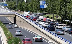 La operación especial de tráfico del 15 de agosto se extiende de hasta el domingo