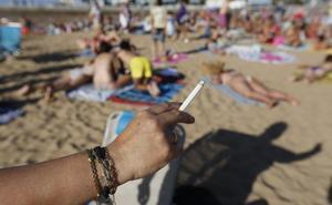 Cigarrillos, el gran enemigo del medio ambiente