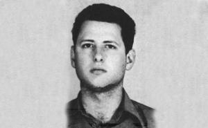 García Juliá, el pistolero de la extrema derecha que no miraba atrás