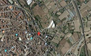 Atropello a un niño en Calahorra
