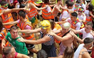 Las fiestas de Navarrete, «¡las mejores del mundo!»