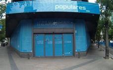 El PP registra la marca España Suma como potencial plataforma de una coalición en la derecha
