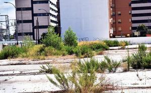 El Ayuntamiento urge al desbroce y la limpieza de hasta 32 solares por «alto riesgo de incendio»