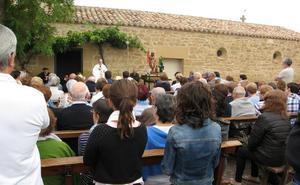 La Rioja Alavesa celebra la Virgen y San Roque