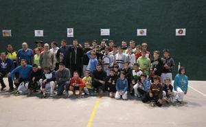 Ezcaray cierra su torneo estival