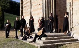 Música antigua en Casalarreina