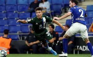 El Espanyol elimina al Lucerna y pasa de ronda