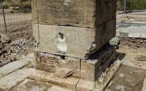Villamediana recupera la plaza de la Fuente