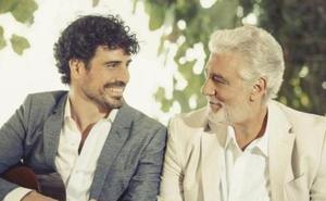 Pablo Sáinz Villegas muestra su apoyo a Plácido Domingo