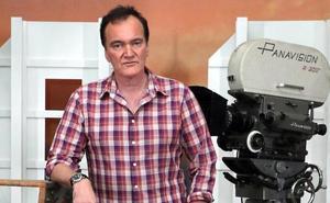 Quentin Tarantino: «Prefiero cualquier tiempo previo a los teléfonos móviles»