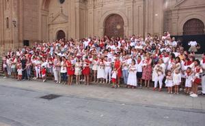 La alegría tiene cantera en Alfaro
