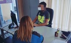 Detenido el presunto autor de agredir sexualmente y dar una paliza a una joven en un club de Logroño