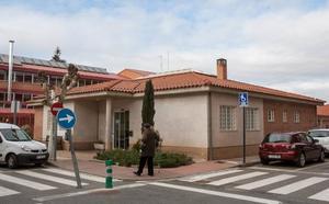 La Zona Básica de Salud de Alberite incorpora un nuevo médico de familia